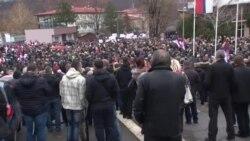 Gradonačelnici četiri opštine na severu Kosova podneli ostavke