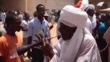 An nada Abubakar Shehu Abubakar, Mai Shekaru 36 da haihuwa, a Zaman Sabon Sarkin Gombe, Yuin 6, 2014, Bai na 1