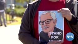 แนวร่วม 'Stand for Asians' ถอดบทเรียนร่วมต้านความรุนแรงต่อคนเอเชียในอเมริกา