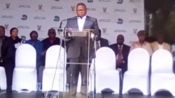 Police Minister Fikile Mbalula: Operation Fiela is Not A Joke