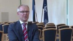 Министр обороны Эстонии: Мы не возвращаемся к эпохе «холодной войны» – танк за танк, самолет за самолет…