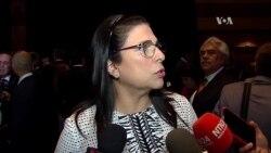Senadores mexicanos darán seguimiento a renegociación del TLCAN