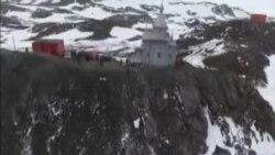 Russia Patriarch Antarctica