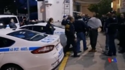 紐約逮捕逾百名幫派分子