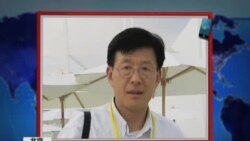 VOA连线:中共十七届七中全会今天在北京召开,会中对薄熙来又有什么新的裁定?
