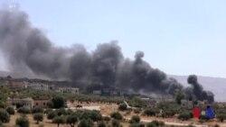Xalqaro hayot: Idlib amaliyoti