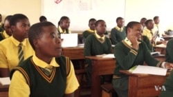After Avoiding an Early Marriage, Malawi Woman Provides Free Education to Rural Girls