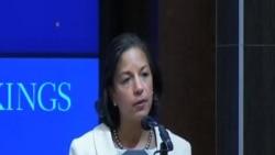奧巴馬: 美國要避免過多參與國際事務