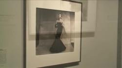 Выставка Ирвина Пенна «Beyond Beauty»