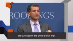 News Words: Civil War