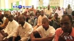 Manchetes Africanas 22 Julho 2014