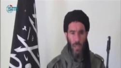美國對利比亞境內一名基地組織首領發動空襲