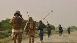 美国与阿富汗就未来安全的谈判仍然停滞