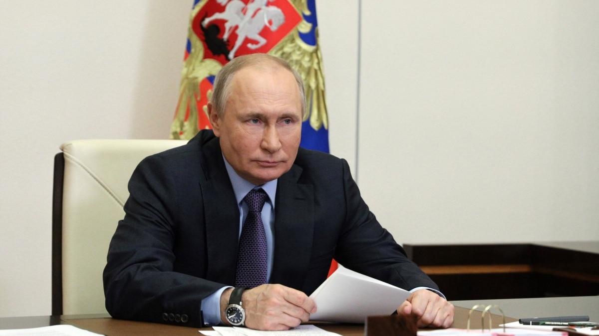 """Jelang Pertemuan, Putin Berharap Biden Tak """"Seimpulsif""""Trump"""