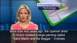 Special English TV