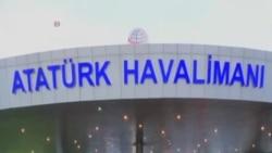 土耳其國際機場重新開放