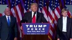 川普与美国政治地震(1): 引言