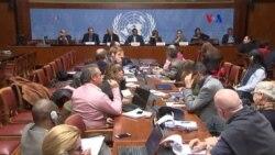Lo que necesitan las conversaciones de paz en Siria