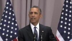 اوباما به تلاش خود برای جلب حمایت از توافق هستهای در کنگره ادامه میدهد