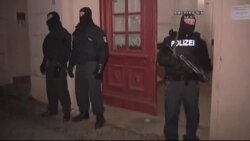 Avrupa'da Terörist Avı Sürüyor