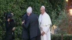 U Vatikanu, molitva bez presedana