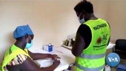 Covid-19: Residentes de Gabú preocupados com a pandemia