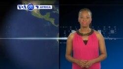 VOA60 AFRICA - JUNE 12, 2015