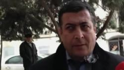Jurnalist Pərviz Həşimlinin məhkəməsi başlayır