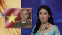 Tướng Nguyễn Chí Vịnh: Việt Nam không nhân nhượng chủ quyền lãnh thổ