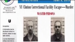 紐約州成功越獄的兩名逃犯之一被擊斃
