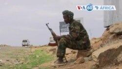 Manchetes 4 Junho 2021: Combatentes do Tigray dizem que lutarão até à vitória e libertação da região