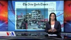 21 Ağustos Amerikan Basınından Özetler