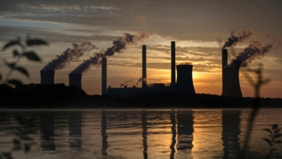 Quiz - Researchers Find Way to Turn Carbon Dioxide into Valuable Fuel