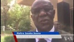 Prestation des membres de la commission électorale au Niger (vidéo)