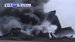 VOA60 Africa 9 Agosto 2013