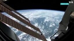 НАСА готовится к переводу своих космических программ с МКС на новые платформы