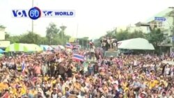 VOA國際60秒(粵語): 2013年12月9日