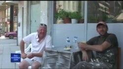 Imigrantët shqiptarë në Greqi