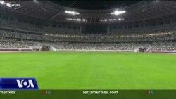 Olimpiada: Kufizohet në 10 mijë numri i spektatorëve në stadiume