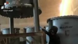 阿萨德未遵守叙利亚移交化武限期