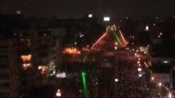 埃及人不信任美国的干预