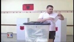 Zgjedhjet vendore