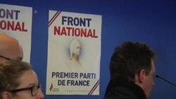 انتخابات پارلمانی اتحاديه اروپا