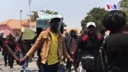 Namibe: Autoridades governamentais acusadas de corromper e dividir professores