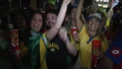 WORLD CUP FAN MONTAGE