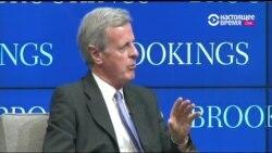 Генерал Ричард Ширрефф: «Ситуация серьезнее, чем в годы «холодной войны»