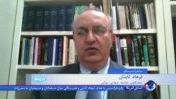 فرهاد ثابتان: همدردی مردم با قربانیان نقض حقوق بهائیان در مازندران معرف شرافت جامعه است