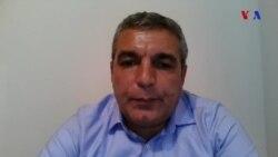 Natiq Cəfərli:REAL fəallarına qarşı absurd ittihamlar irəli sürülüb