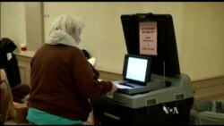 US Voters Head to Polls on Long-Awaited Election Day