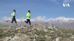 ورزشکاران رشتۀ دوش در مسیر پرپیچ و خم مشکلات